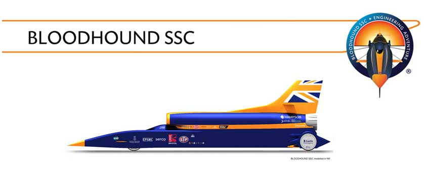 Bloodhound_SSC Case Study