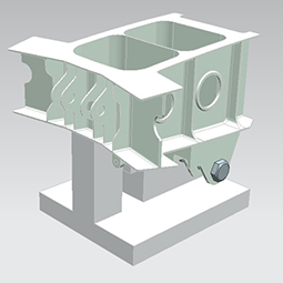 Siemens NX Manufacturing Features | OnePLM