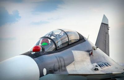 Aerospace Defence Jet NX Solid Edge Teamcenter Siemens