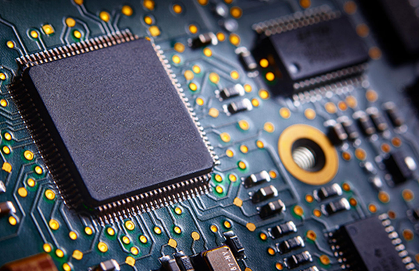 Electronics & Semiconductors Industry Siemens Software
