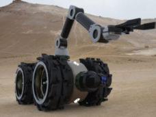 Ross Robotics Case Study