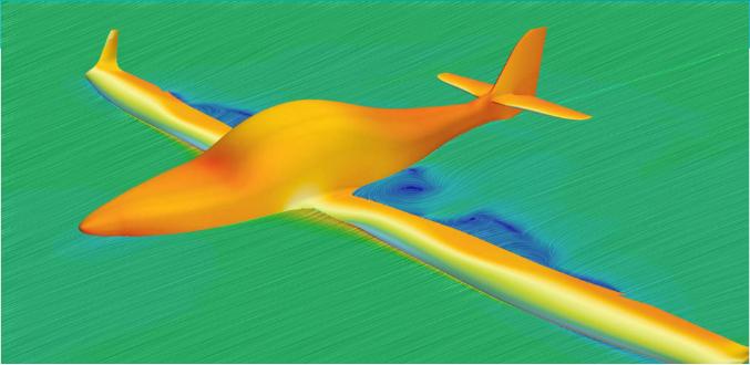 Bye Aerospace Case Study