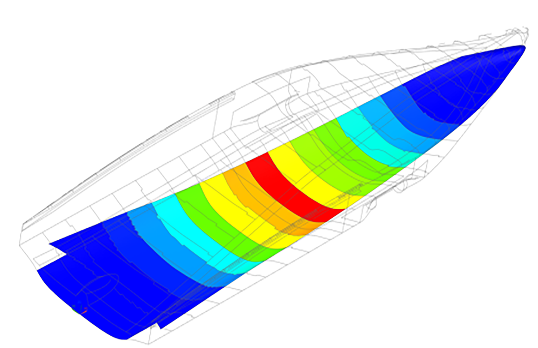 Simcenter 3D Optiassist Nastran Optimisation Module