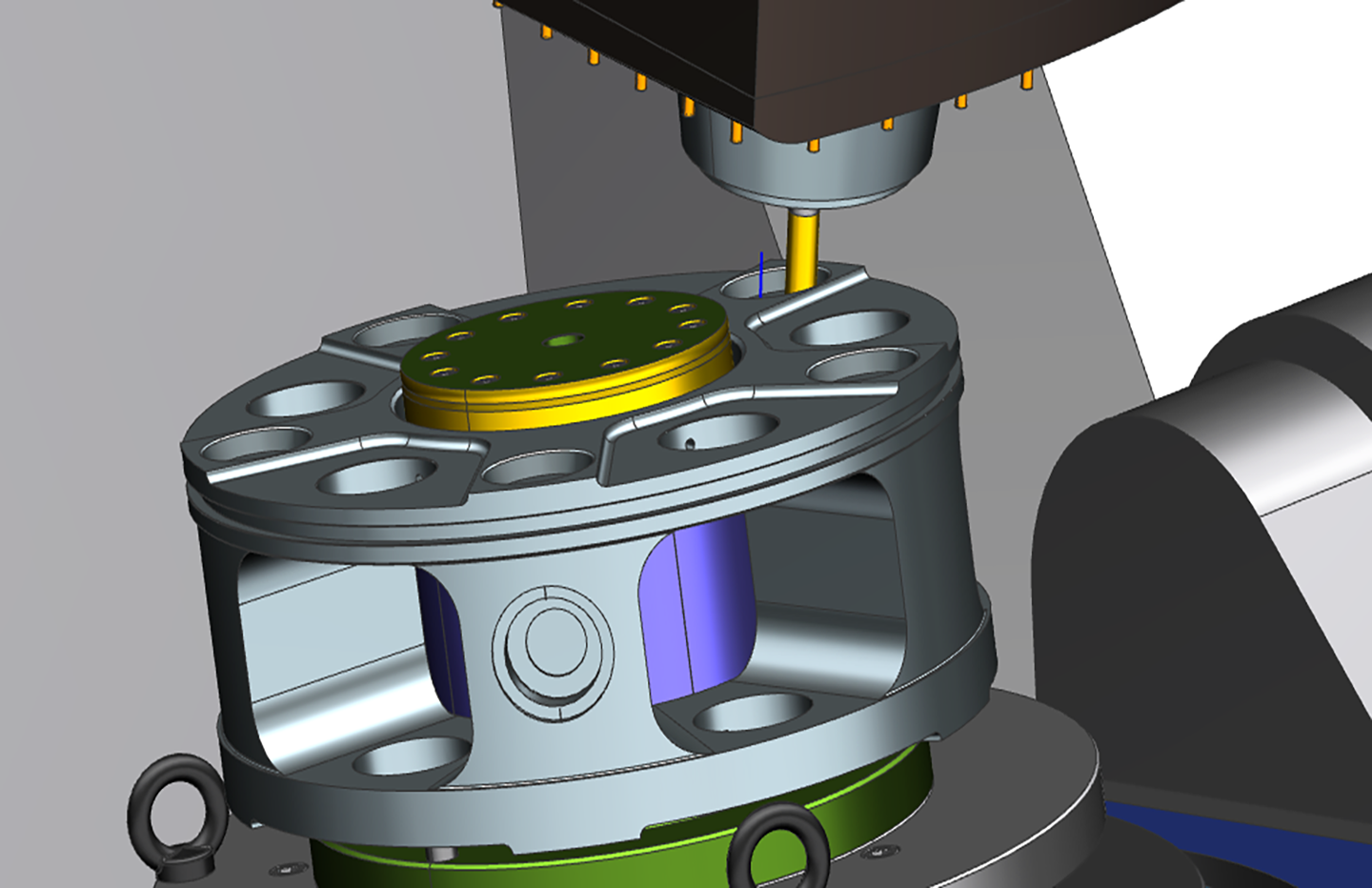 Siemens NX CAM Student Edition Software Free Download