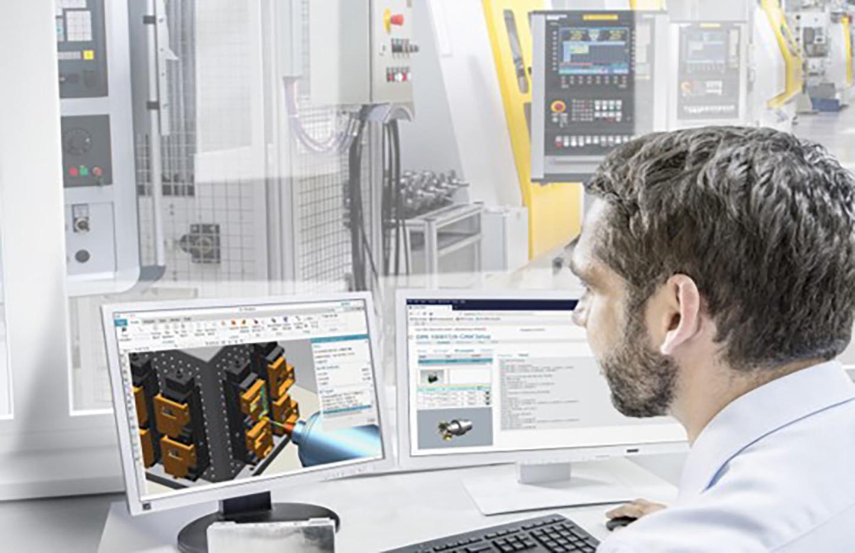 Siemens NX CAM Cloud Software Subscription