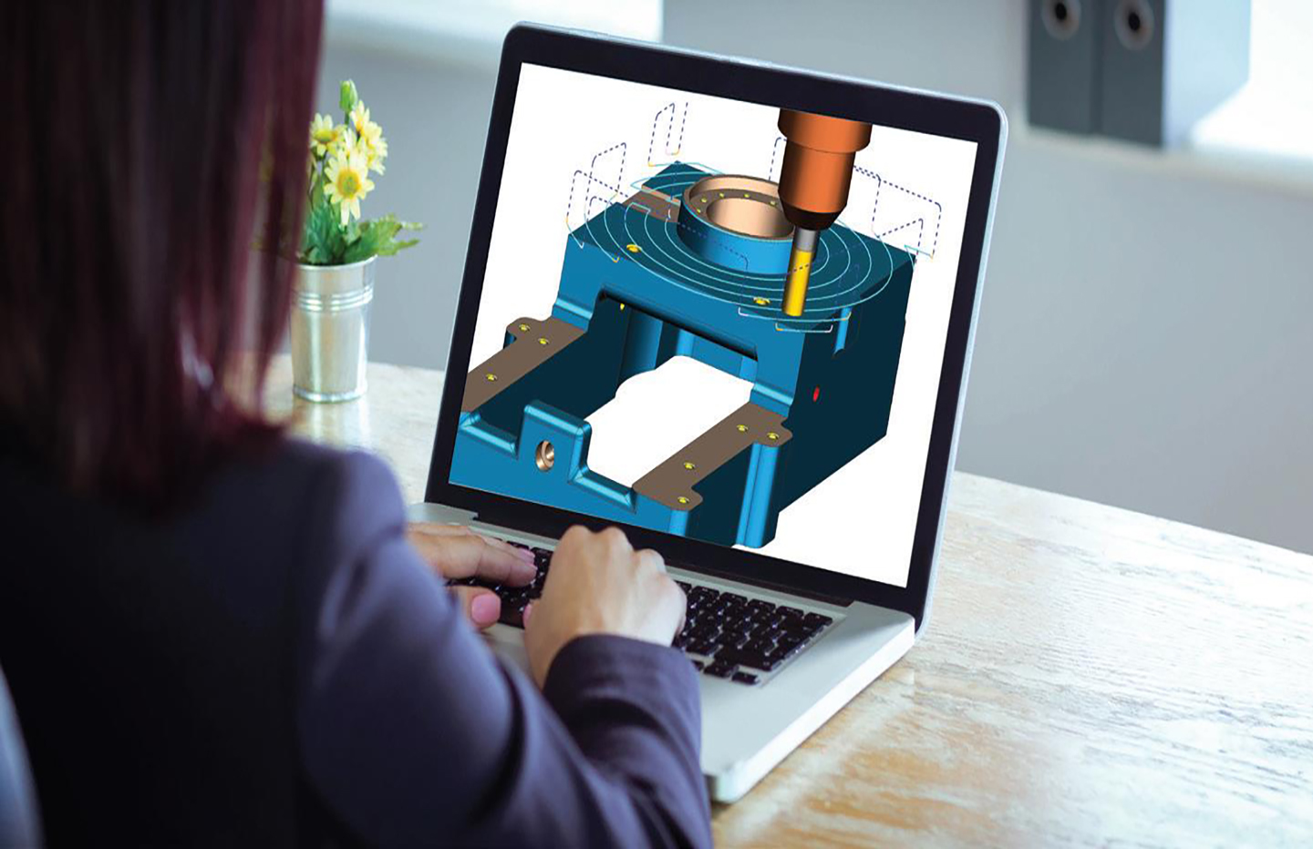 Siemens NX CAM for Startups Software Download