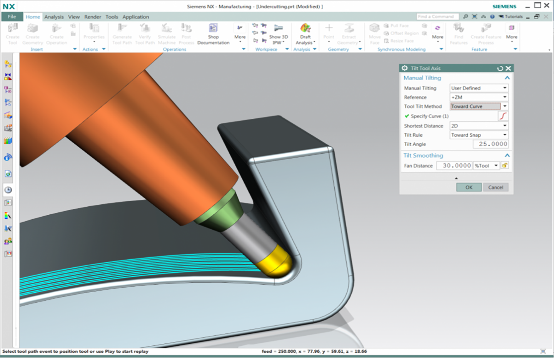 Siemens NX CAM Software Download