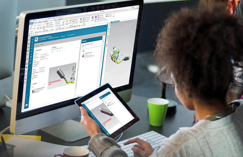 Siemens Teamcenter PLM Software Download