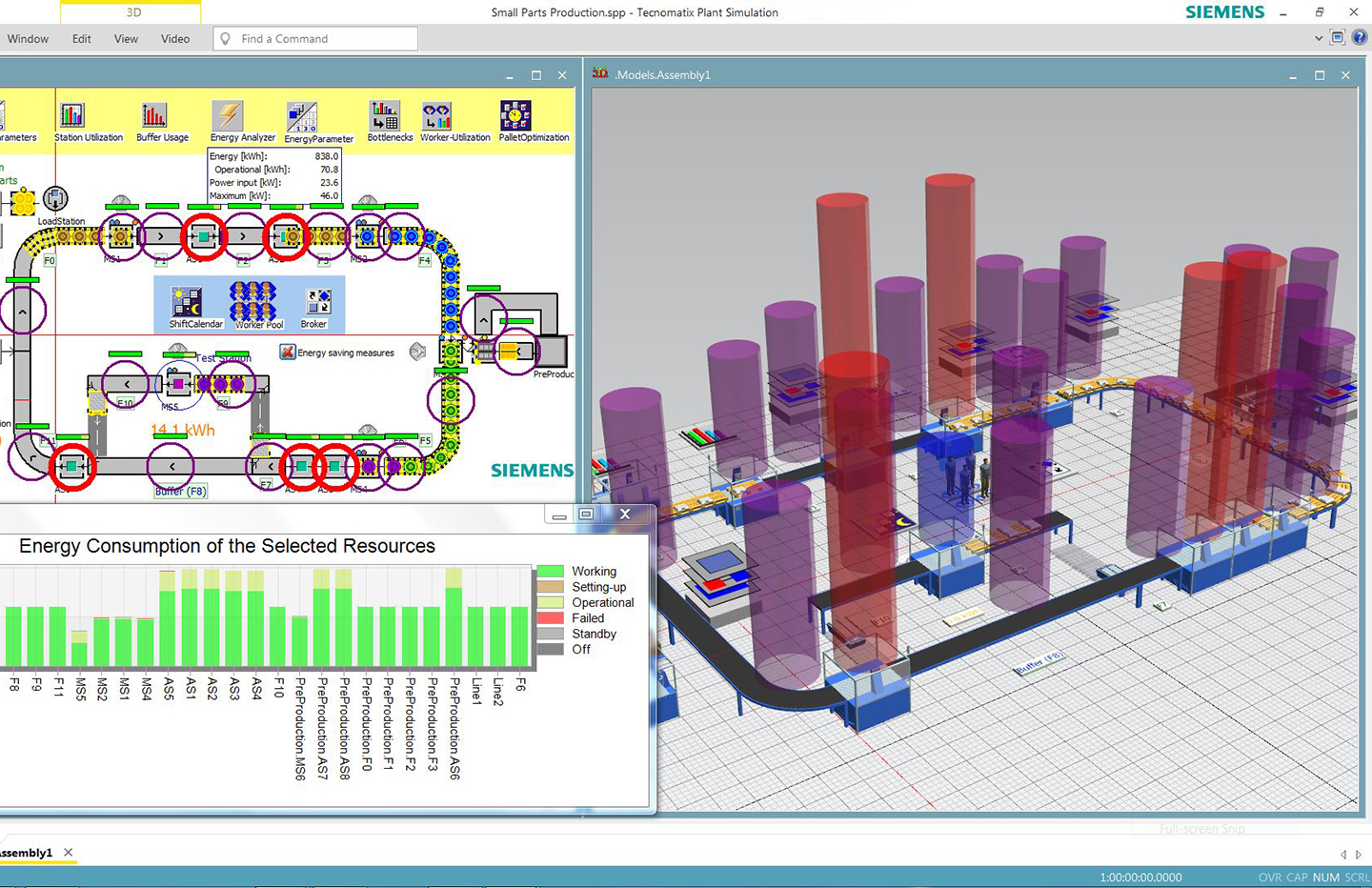 Tecnomatix Plant Simulation Student Software Version Free Download