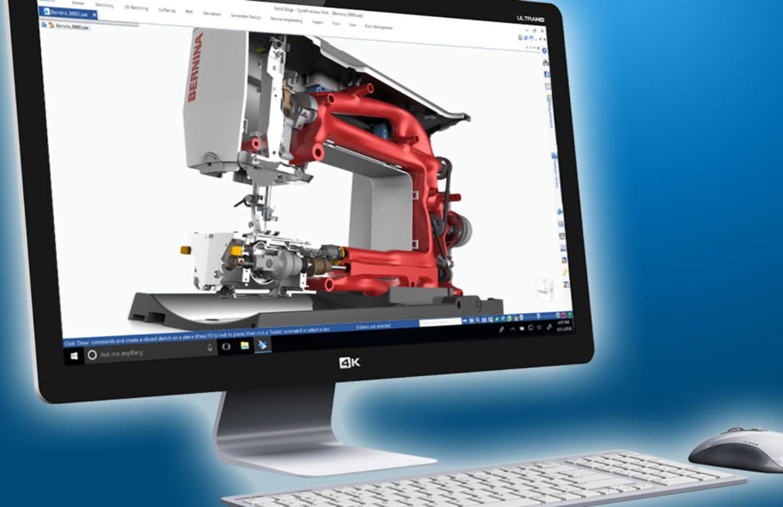 Siemens Solid Edge 3D Software Download