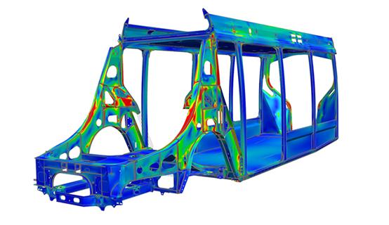 Siemens Simcenter FEMAP Nastran Free Trial Download