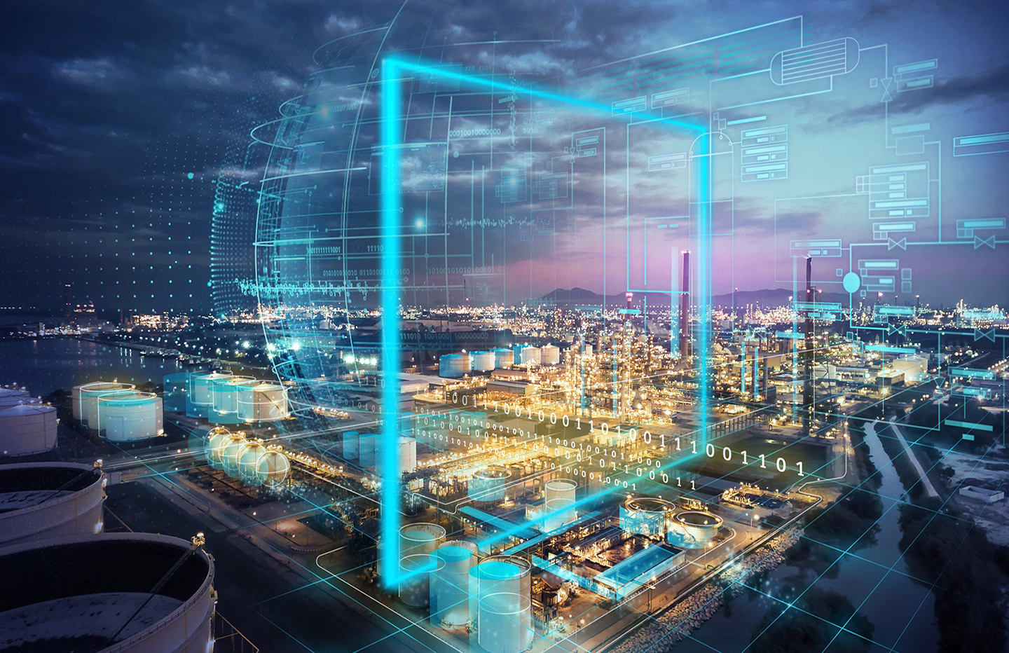 Industrial Manufacturing Automation Technology Advantages Siemens Software