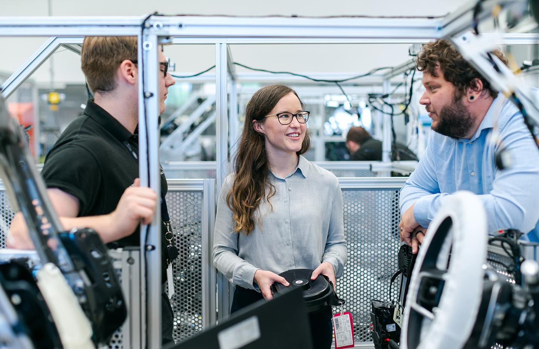 Graduate Engineering Resource Experience Recruitment Hire