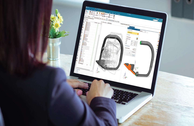 Siemens NX Design CAD Software Free Trial Download