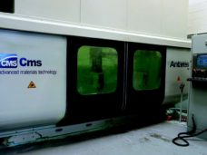 Siemens PLM NX CAM SoftwareFreeform Technology Case Study Siemens PLM NX CAM Software Freeform Technology Case Study