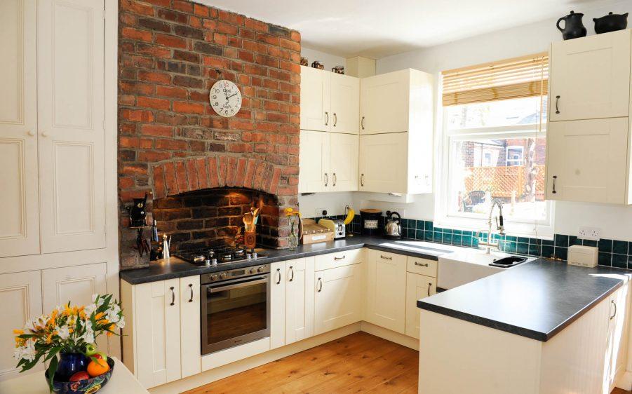 Sheffield Sustainable Kitchen Case Study
