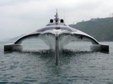 Shuttleworth Yacht Designs Case Study