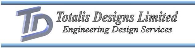 totalis design