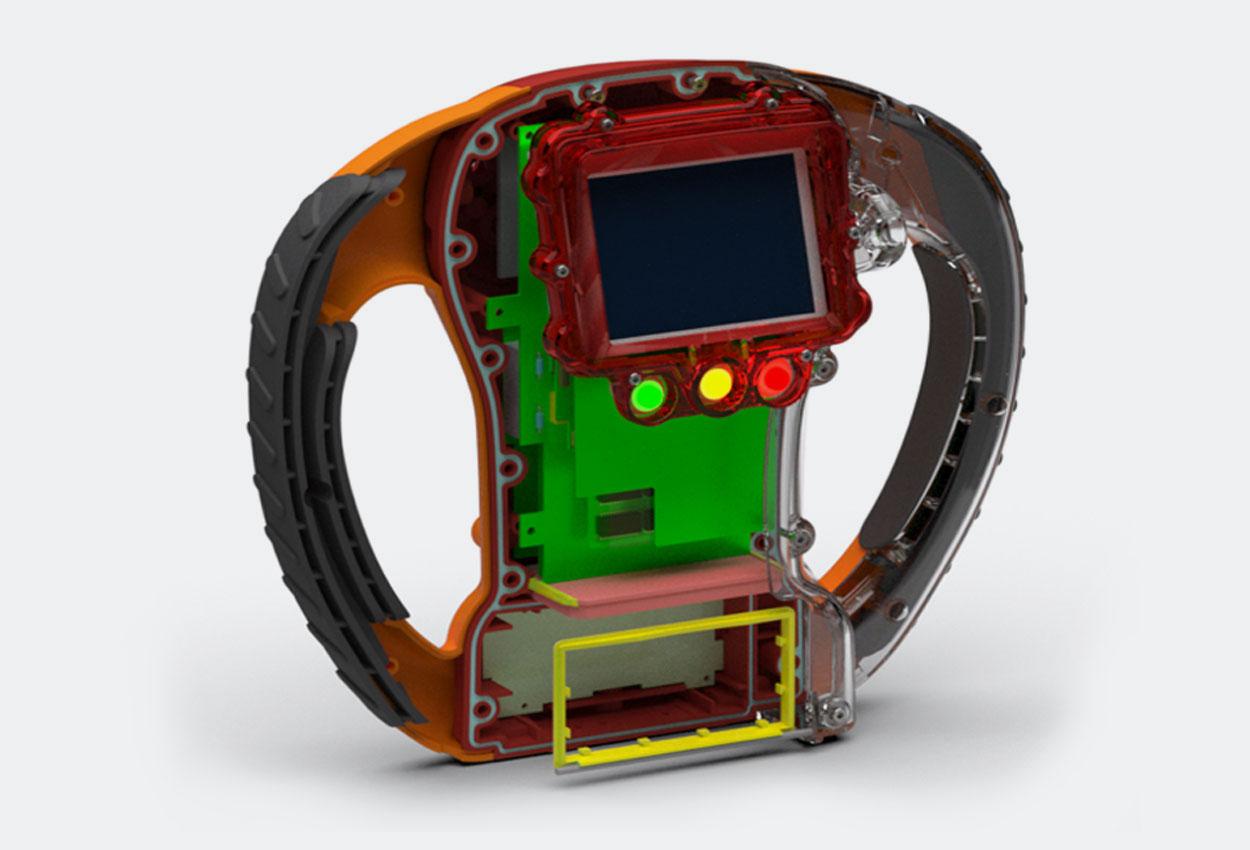 Siemens NX Design software is superior in power, versatility and